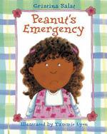 Peanut's Emergency - Cristina Salat