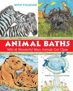 Animal Baths - Beth Fielding
