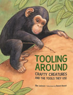 Tooling Around - Ellen Jackson