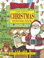 Ralph Masiello's Christmas Drawing Book - Ralph Masiello