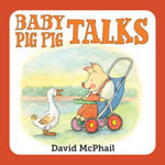 Baby Pig Pig Talks - David McPhail