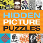 Hidden Picture Puzzles - Gianni Sarcone