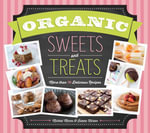 Organic Sweets and Treats - Michal Moses