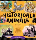 Historical Animals - Julia Moberg
