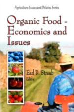 Organic Food : Economics and Issues