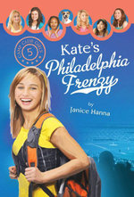 Kate's Philadelphia Frenzy - Janice Thompson