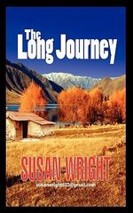The Long Journey - Susan Wright