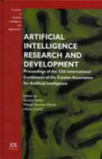 Artificial Intelligence Research and Development : Proceedings of the 12th International Conference of the Catalan Association for Artificial Intelligence
