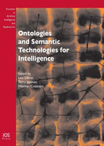 Ontologies and Semantic Technologies for Intelligence