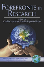 Forefronts in Research. Research on Education in Africa, the Caribbean and the Middle East. : Proceedings of a Conference