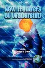 New Frontiers of Leadership - George, B Graen
