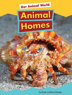 Animal Homes - Karen Latchana Kenney
