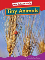 Tiny Animals - Karen Latchana Kenney