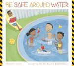 Be Safe in Water - Bridget Heos