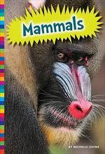 Mammals : Animal Kingdom (Amicus) - Michelle Levine