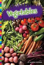 Vegetables - Allison Lassieur