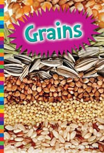 Grains : Where Does Our Food Come From? - Allison Lassieur