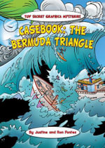 Casebook : The Bermuda Triangle - Justine Fontes