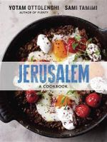 Jerusalem : A Cookbook - Yotam Ottolenghi