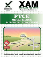 FTCE Middle Grades Integrated Curriculum : XAM FTCE - Sharon Wynne