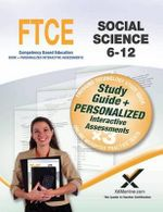 Ftce Social Science 6-12 Book and Online - Sharon Wynne