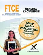 Ftce General Knowledge Book and Online - Sharon Wynne