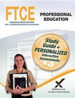 Ftce Professional Education Book and Online - Sharon Wynne