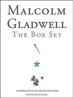 Malcolm Gladwell : The Box Set - Malcolm Gladwell