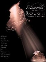 Diamonds in the Rough - Cindy Lasiter