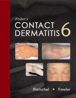 Fishers Contact Dermatitis - Robert L. Rietschel