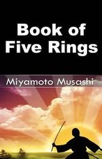 Book of Five Rings - Musashi Miyamoto