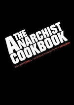 The Anarchist Cookbook - William Powell
