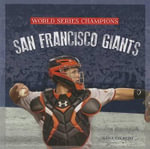 San Francisco Giants - MS Sara Gilbert