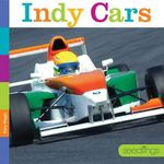 Indy Cars : Indy Cars - Kate Riggs