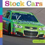 Seedlings : Stock Cars - Kate Riggs