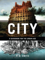 City : A Guidebook for the Urban Age - P D Smith