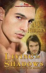 Living in the Shadows - N J Nielsen