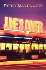 June's Diner - Peter Martinuzzi