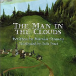 The Man in the Clouds : The Pursuit of Al Qa'ida Since 9/11 - Marsha Stamey