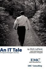 An It Tale : A Program Manager's Journey - Consulting Emc Consulting