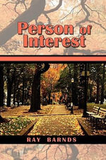 Person of Interest - Ray Barnds