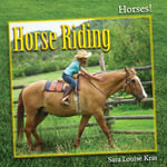 Horse Riding - Sarah Louise Kras