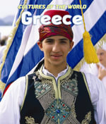 Greece : Cultures of the World, Third - J Kohen Winter