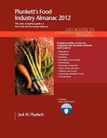 Plunkett's Food Industry Almanac 2012 : Powerkids Readers: My Community / Mi Comunidad - Jack W. Plunkett