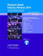 Plunkett's Retail Industry Almanac 2014 - Jack W. Plunkett
