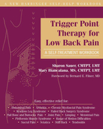Trigger Point Therapy for Low Back Pain : A Self-Treatment Workbook - Mary Biancalana