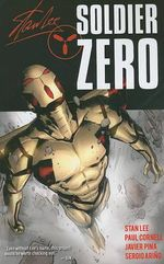 Soldier Zero : Volume 1 - Stan Lee