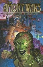 In Keeping Secrets of Silent Earth : In Keeping Secrets of Silent Earth - Claudio Sanchez