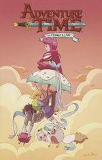 Adventure Time with Fionna & Cake : Fionna & Cake - Natasha Allegri