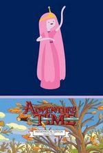 Adventure Time Vol. 4 Mathematical Edition - Ryan North